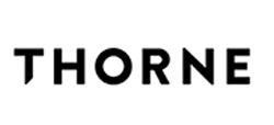 Thorne Research Job Opportunities